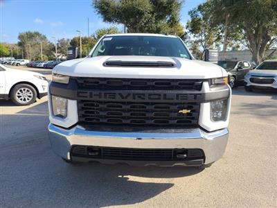 2021 Chevrolet Silverado 2500 Double Cab 4x2, Knapheide Steel Service Body #CM47322 - photo 5