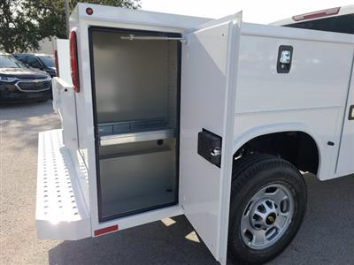 2021 Chevrolet Silverado 2500 Double Cab 4x2, Knapheide Steel Service Body #CM47322 - photo 60
