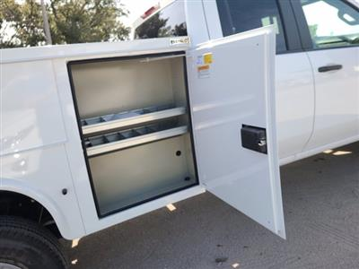 2021 Chevrolet Silverado 2500 Double Cab 4x2, Knapheide Steel Service Body #CM47322 - photo 64