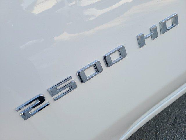 2021 Chevrolet Silverado 2500 Double Cab 4x2, Knapheide Steel Service Body #CM47473 - photo 12