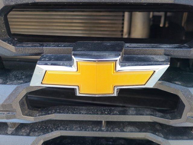 2021 Chevrolet Silverado 2500 Double Cab 4x2, Knapheide Steel Service Body #CM47473 - photo 13