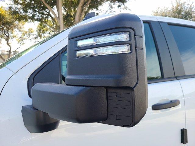 2021 Chevrolet Silverado 2500 Double Cab 4x2, Knapheide Steel Service Body #CM47473 - photo 17
