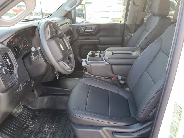 2021 Chevrolet Silverado 2500 Double Cab 4x2, Knapheide Steel Service Body #CM47473 - photo 23