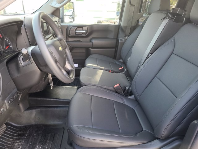2021 Chevrolet Silverado 2500 Double Cab 4x2, Knapheide Steel Service Body #CM47473 - photo 24
