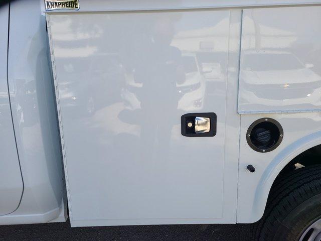 2021 Chevrolet Silverado 2500 Double Cab 4x2, Knapheide Steel Service Body #CM47473 - photo 36
