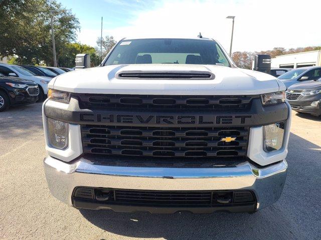 2021 Chevrolet Silverado 2500 Double Cab 4x2, Knapheide Steel Service Body #CM47473 - photo 5