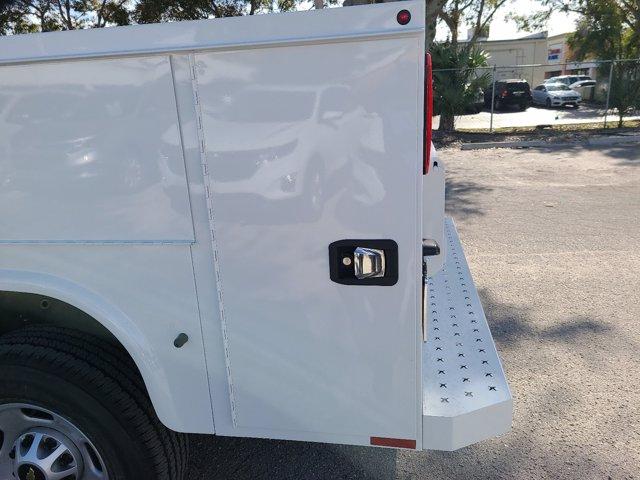 2021 Chevrolet Silverado 2500 Double Cab 4x2, Knapheide Steel Service Body #CM47473 - photo 41
