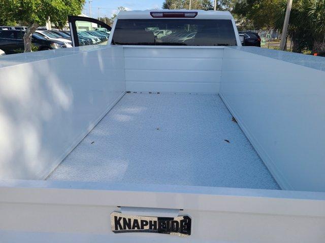 2021 Chevrolet Silverado 2500 Double Cab 4x2, Knapheide Steel Service Body #CM47473 - photo 43