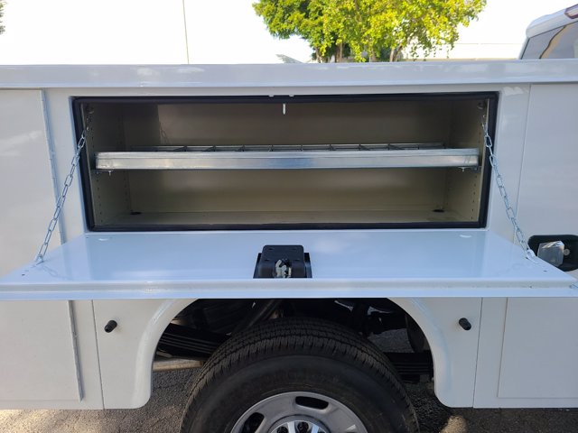 2021 Chevrolet Silverado 2500 Double Cab 4x2, Knapheide Steel Service Body #CM47473 - photo 50