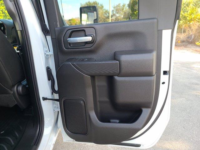 2021 Chevrolet Silverado 2500 Double Cab 4x2, Knapheide Steel Service Body #CM47473 - photo 53