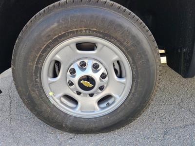 2021 Chevrolet Silverado 2500 Double Cab 4x2, Knapheide Steel Service Body #CM47473 - photo 10