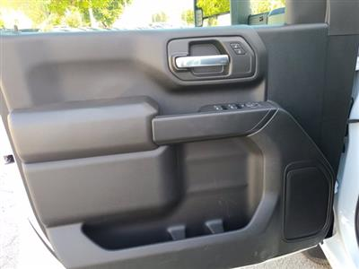 2021 Chevrolet Silverado 2500 Double Cab 4x2, Knapheide Steel Service Body #CM47473 - photo 19