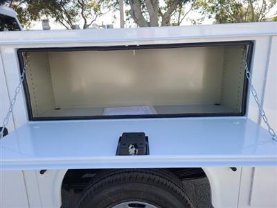 2021 Chevrolet Silverado 2500 Double Cab 4x2, Knapheide Steel Service Body #CM47473 - photo 40