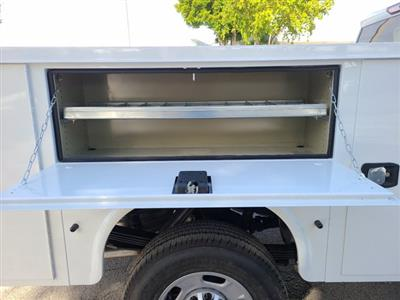 2021 Chevrolet Silverado 2500 Double Cab 4x2, Knapheide Steel Service Body #CM47473 - photo 49