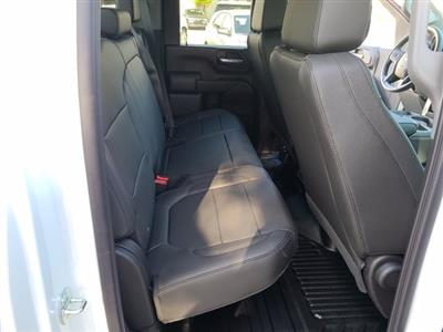 2021 Chevrolet Silverado 2500 Double Cab 4x2, Knapheide Steel Service Body #CM47473 - photo 57