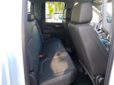 2021 Chevrolet Silverado 2500 Double Cab 4x2, Knapheide Steel Service Body #CM47473 - photo 58