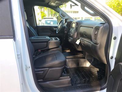 2021 Chevrolet Silverado 2500 Double Cab 4x2, Knapheide Steel Service Body #CM47473 - photo 64