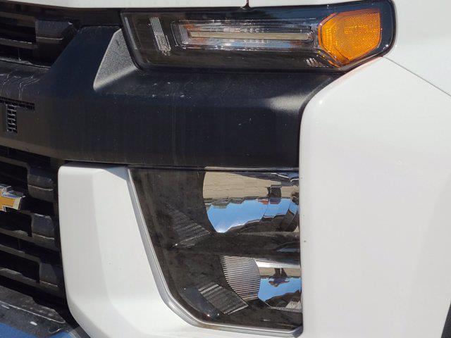 2021 Chevrolet Silverado 2500 Double Cab 4x2, Knapheide Steel Service Body #CM47988 - photo 15