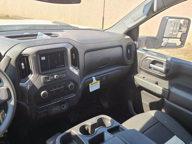 2021 Chevrolet Silverado 2500 Double Cab 4x2, Knapheide Steel Service Body #CM47988 - photo 26