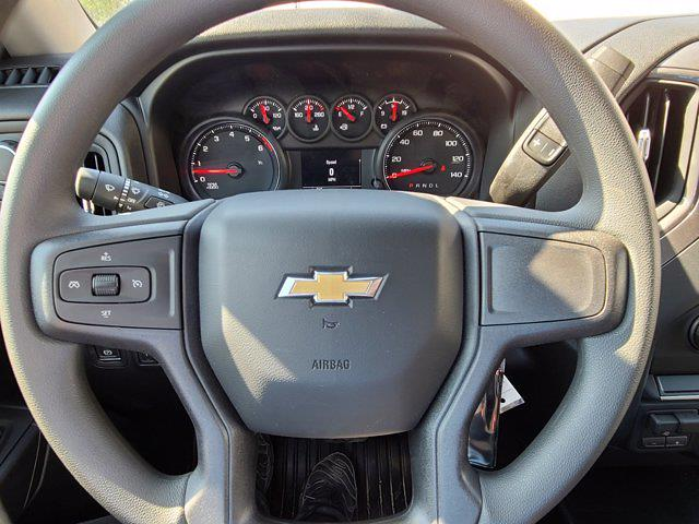 2021 Chevrolet Silverado 2500 Double Cab 4x2, Knapheide Steel Service Body #CM47988 - photo 29