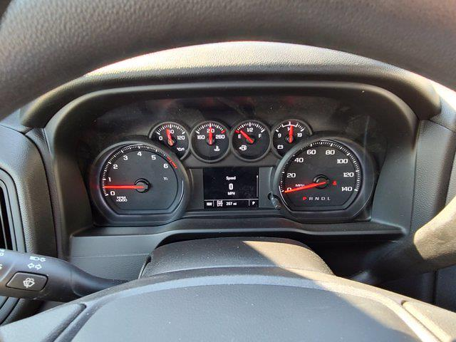 2021 Chevrolet Silverado 2500 Double Cab 4x2, Knapheide Steel Service Body #CM47988 - photo 32