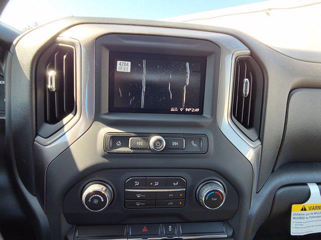 2021 Chevrolet Silverado 2500 Double Cab 4x2, Knapheide Steel Service Body #CM47988 - photo 33