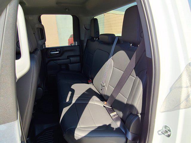 2021 Chevrolet Silverado 2500 Double Cab 4x2, Knapheide Steel Service Body #CM47988 - photo 47