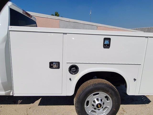 2021 Chevrolet Silverado 2500 Double Cab 4x2, Knapheide Steel Service Body #CM47988 - photo 51