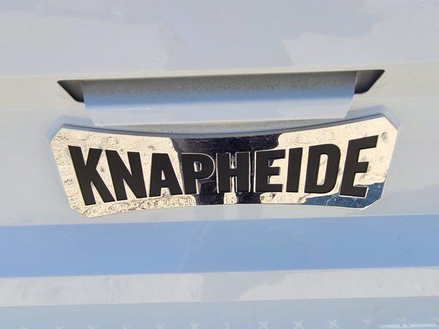 2021 Chevrolet Silverado 2500 Double Cab 4x2, Knapheide Steel Service Body #CM47988 - photo 58