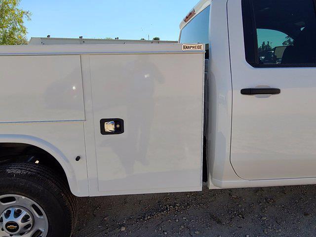 2021 Chevrolet Silverado 2500 Double Cab 4x2, Knapheide Steel Service Body #CM47988 - photo 63