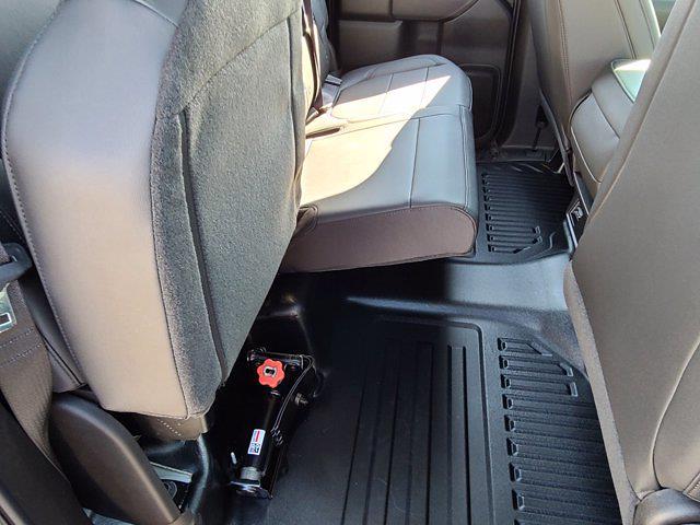 2021 Chevrolet Silverado 2500 Double Cab 4x2, Knapheide Steel Service Body #CM47988 - photo 71