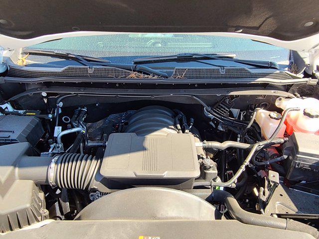 2021 Chevrolet Silverado 2500 Double Cab 4x2, Knapheide Steel Service Body #CM47988 - photo 79