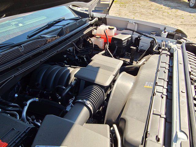 2021 Chevrolet Silverado 2500 Double Cab 4x2, Knapheide Steel Service Body #CM47988 - photo 80