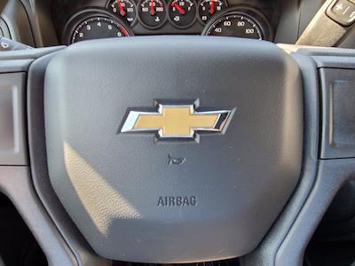 2021 Chevrolet Silverado 2500 Double Cab 4x2, Knapheide Steel Service Body #CM47988 - photo 31