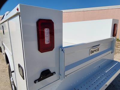 2021 Chevrolet Silverado 2500 Double Cab 4x2, Knapheide Steel Service Body #CM47988 - photo 56