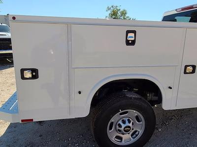 2021 Chevrolet Silverado 2500 Double Cab 4x2, Knapheide Steel Service Body #CM47988 - photo 60