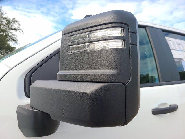 2021 Chevrolet Silverado 2500 Double Cab 4x2, Knapheide Steel Service Body #CM48107 - photo 12