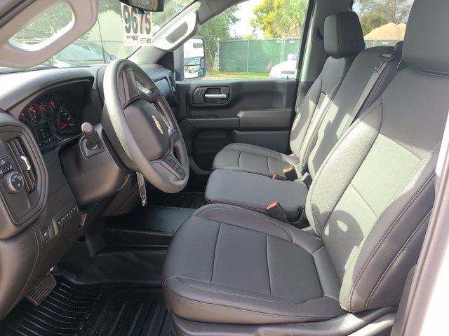 2021 Chevrolet Silverado 2500 Double Cab 4x2, Knapheide Steel Service Body #CM48107 - photo 20
