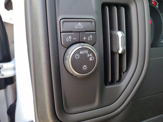 2021 Chevrolet Silverado 2500 Double Cab 4x2, Knapheide Steel Service Body #CM48107 - photo 22