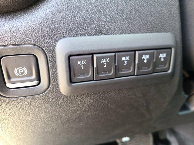 2021 Chevrolet Silverado 2500 Double Cab 4x2, Knapheide Steel Service Body #CM48107 - photo 23