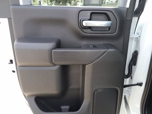 2021 Chevrolet Silverado 2500 Double Cab 4x2, Knapheide Steel Service Body #CM48107 - photo 36