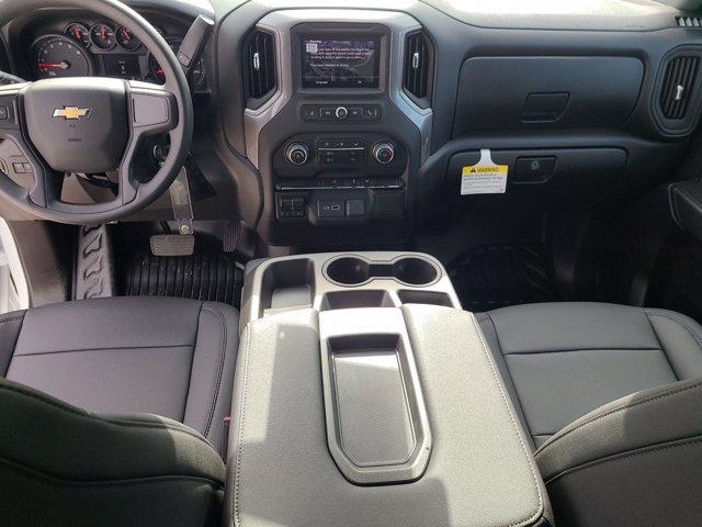 2021 Chevrolet Silverado 2500 Double Cab 4x2, Knapheide Steel Service Body #CM48107 - photo 42