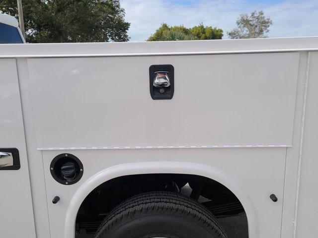 2021 Chevrolet Silverado 2500 Double Cab 4x2, Knapheide Steel Service Body #CM48107 - photo 46