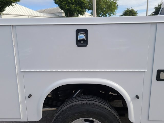 2021 Chevrolet Silverado 2500 Double Cab 4x2, Knapheide Steel Service Body #CM48107 - photo 56