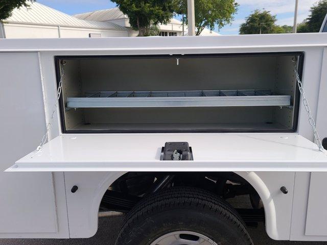 2021 Chevrolet Silverado 2500 Double Cab 4x2, Knapheide Steel Service Body #CM48107 - photo 57