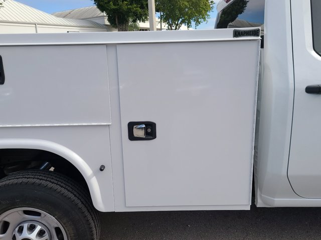 2021 Chevrolet Silverado 2500 Double Cab 4x2, Knapheide Steel Service Body #CM48107 - photo 58