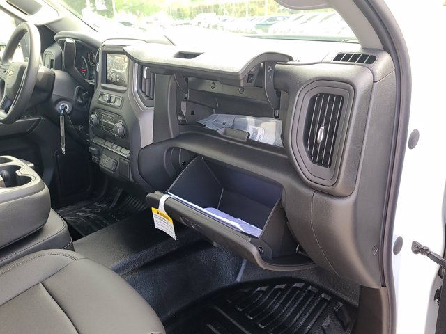 2021 Chevrolet Silverado 2500 Double Cab 4x2, Knapheide Steel Service Body #CM48107 - photo 68