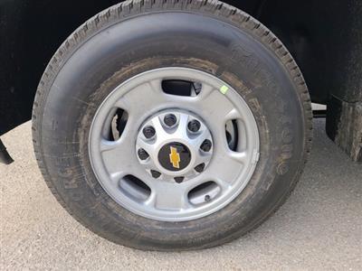 2021 Chevrolet Silverado 2500 Double Cab 4x2, Knapheide Steel Service Body #CM48107 - photo 10
