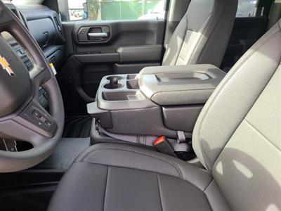 2021 Chevrolet Silverado 2500 Double Cab 4x2, Knapheide Steel Service Body #CM48107 - photo 21