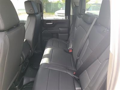 2021 Chevrolet Silverado 2500 Double Cab 4x2, Knapheide Steel Service Body #CM48107 - photo 40